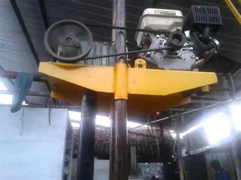 Mesin Bor mesin bor sumur