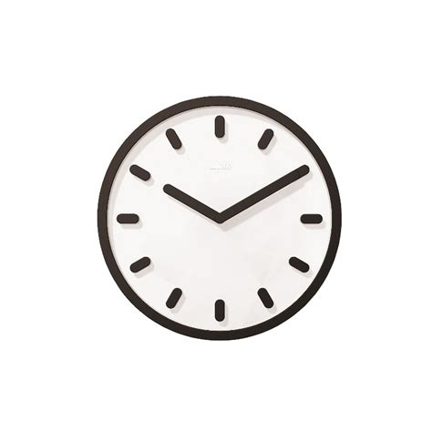 Lamp Design by Tempo Wall Clock Magis Shop