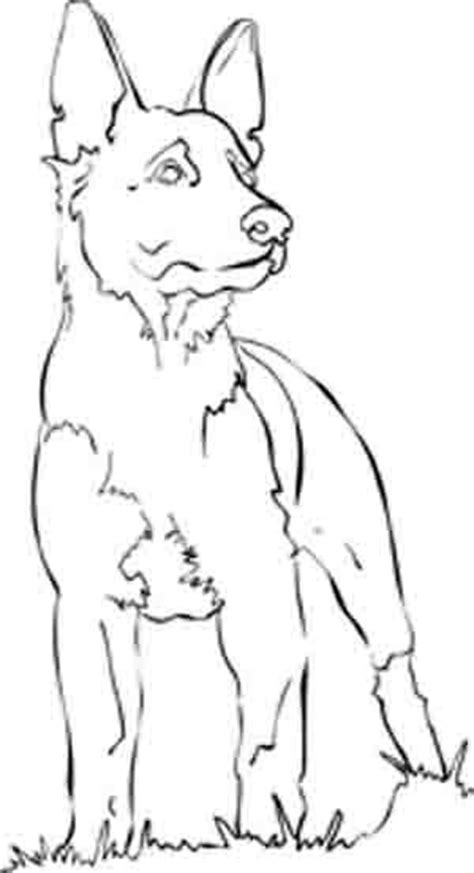 coloring pages of german shepherd puppies search coloring pages and coloring on pinterest
