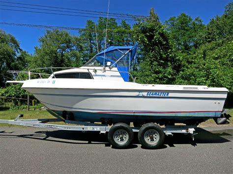 1987 renken boat renken seamaster 2288 1992 for sale for 100 boats from