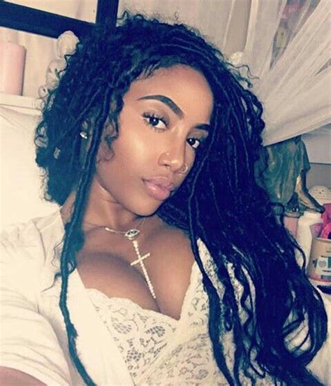 braids hairstyles in trinidad 25 best ideas about goddess locs on pinterest faux locs