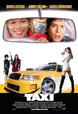 taxi film queen latifah taxi 2004 film wikipedia
