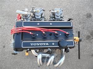 Toyota Racing Engines Toyota Lexus Performance Specialist Whitehead Performance