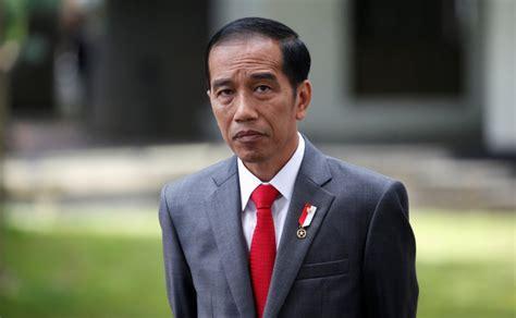 email jokowi indonesia radical groups aimed to topple jokowi police