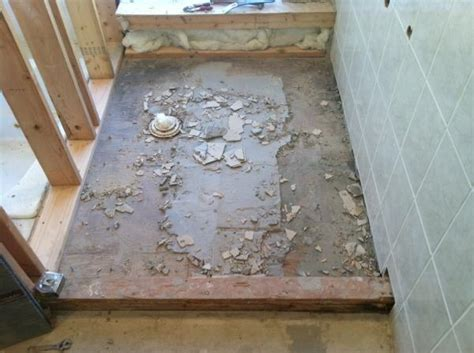 bathroom floor liner shower floor liner help doityourself com community forums