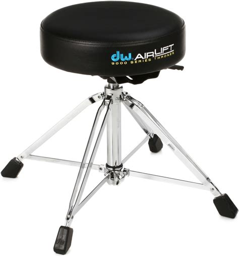 Dw Drum Stool by Dw 9000 Series Drum Throne Seat Air Lift