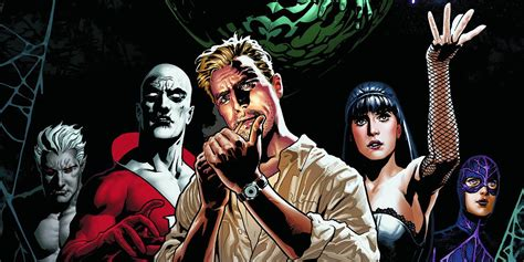 dark justice wallpaper justice league dark screen rant