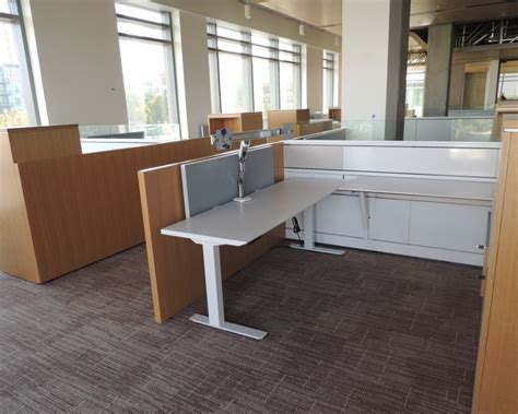Furniture Corporate by Boise Knoll Furniture Corporate Office Installations