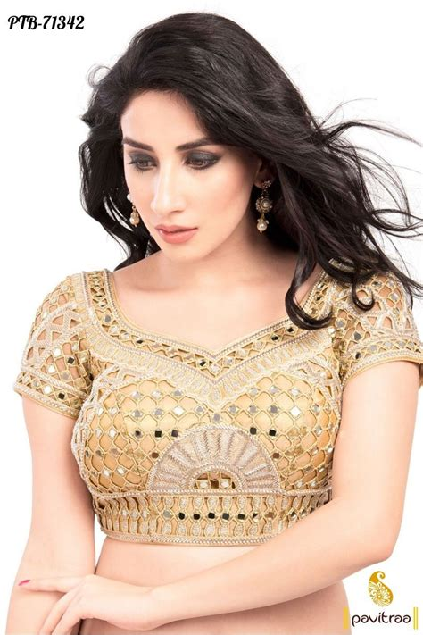 Shoping Blouse By readymade designer blouses shopping india