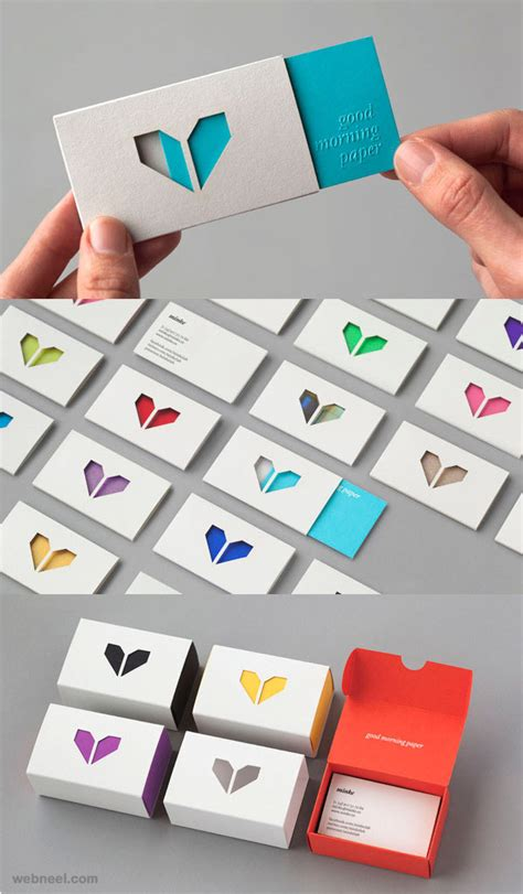 cards creative 50 creative branding and identity design exles for your