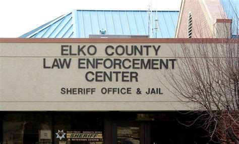 Elko County Arrest Records Log Nov 5 2016 Crime And Courts Elkodaily