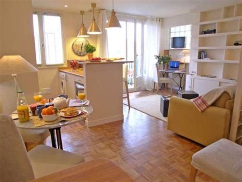 Efficiency Appartments by Studio Apartment To Rent Near The Eiffel Tower