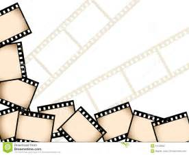 A Frame Plans Free Film Background Stock Illustration Image Of Processing