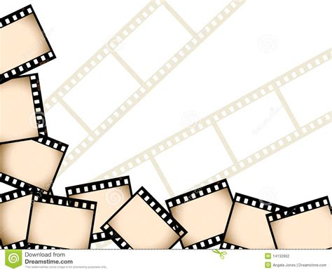 background film film background stock illustration image of processing