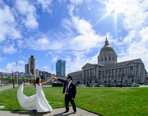 Best Wedding Photographers SF City Hall ? San Francisco
