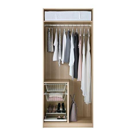 ikea wardrobe planner uk pax wardrobe white stained oak effect nexus white