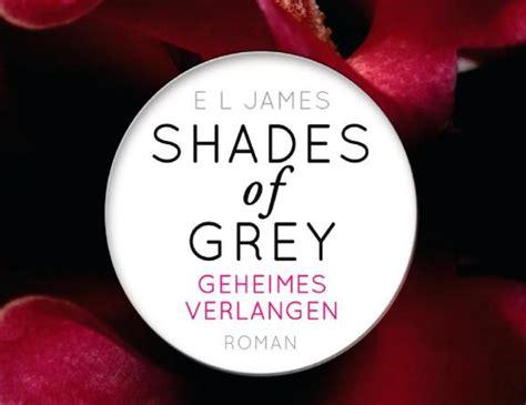 Shades Of Grey Die Triologie Kommt Ins Kino Medien