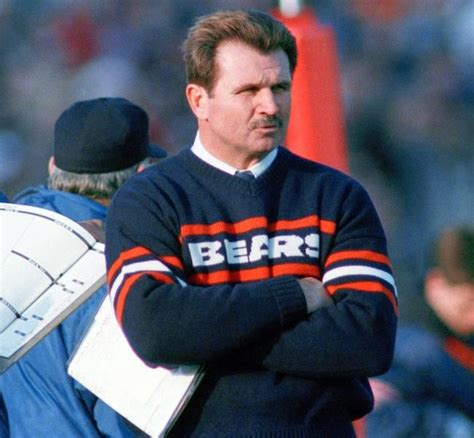 Chicago Bears Coach Mike Ditka Sports Pinterest