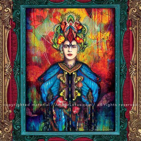 frida kahlo 2018 kunstkarten einsteckkalender for the love of frida 2018 texts the o jays and wall