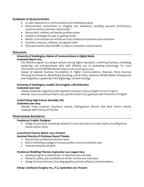 server resumes templates teaching resume objective statement exles resume templates for