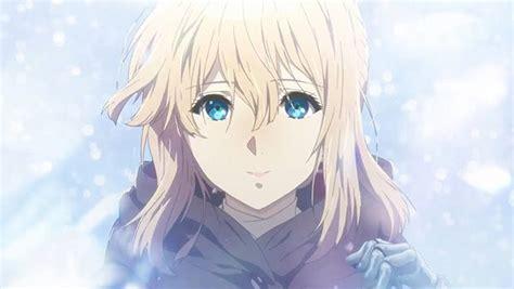 Anime Violet Evergarden | violet evergarden anime commercial 2 otaku tale