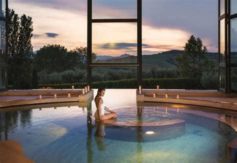 san casciano a bagni fonteverde the leading hotels of the world san casciano