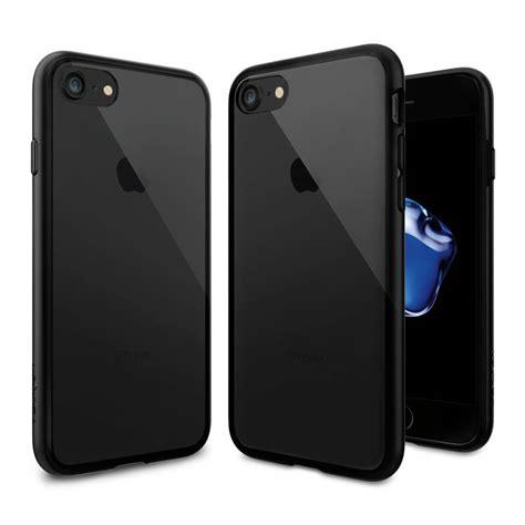 Spigen Iphone 7 Ultra Hybrid Original spigen 174 ultra hybrid 042cs20446 iphone 7 black spaceboy