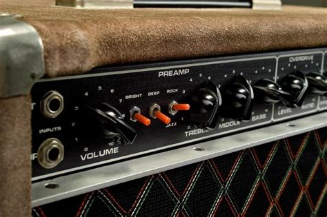 dumble ods overdrive special reverb