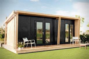 tiny prefab homes vivood prefab tiny house hiconsumption