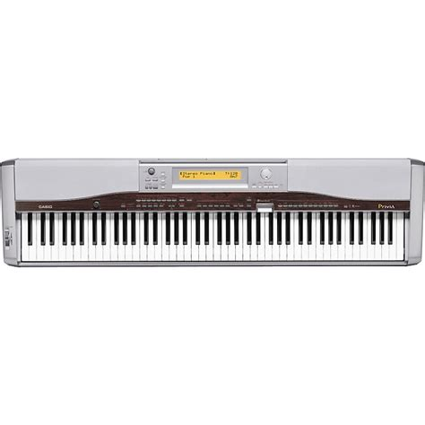 Keyboard Casio Privia casio px 555 88 key privia keyboard music123