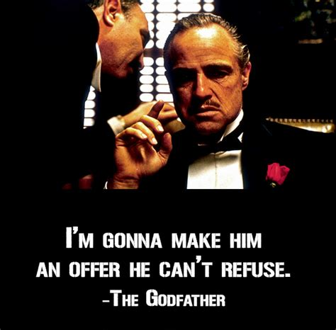 film quotes godfather godfather best movie quotes quotesgram