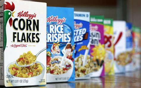 Kellogg Mba Mission Statement by Kellogg S Cereals A Universal Breakfast Alternative
