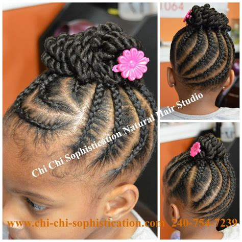 quick ethnic pre teen hair styles 276 best children hair styles by chi chi sophistication