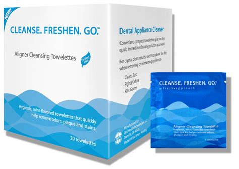 How To Detox After Dental Work by How To Clean Retainers Invisalign Aligners