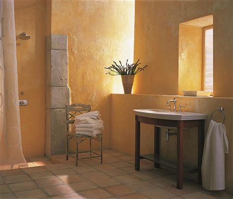 ölfarbe badezimmer mehr farbe ins badezimmer