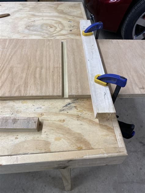 rabbets    plywood  needed page  router forums
