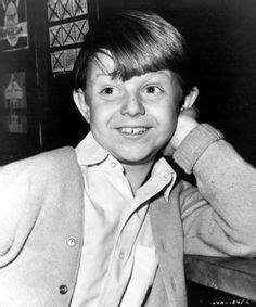 josh ryan evans causa de muerte matthew garber 1956 1977 child actor who played