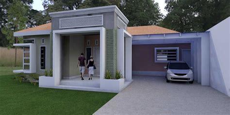 desain rumah garasi 3 mobil 4 ide inspirasi gambar desain rumah apartemen
