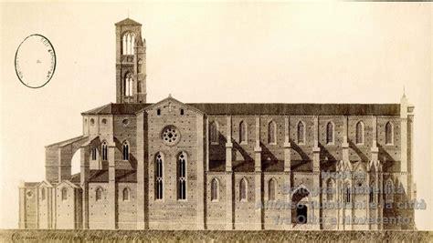 tavole restauro alfonso rubbiani bologna riabbellita biblioteca dell