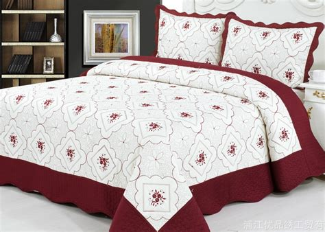 bed sheet embroidery design embroidery designs for bed sheets new design embroidery