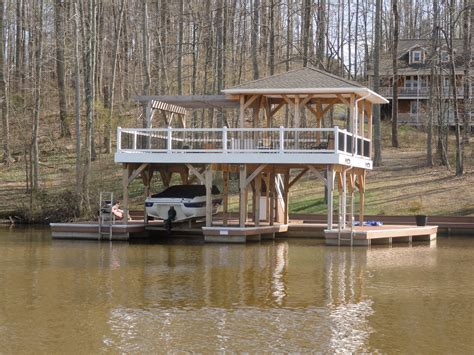 Lake Boathouse Designs Interior Design Ideas
