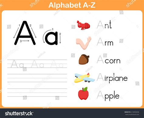 Language Letter Z free printable alphabet worksheets a z worksheets
