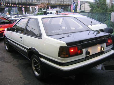 Toyota Trueno For Sale Toyota Sprinter Trueno 2648624