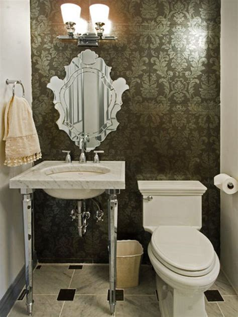 damask bathroom 27 black damask bathroom tiles ideas and pictures