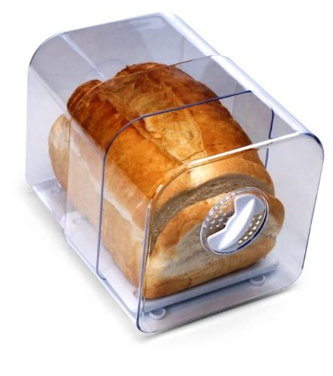 bread loaf storage container bread box food muffin loaf baking storage container holder