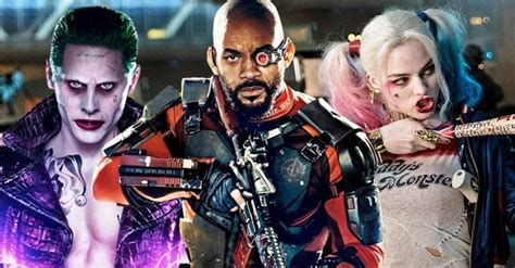 the deadly travellers complete squad the deadly deadshot yuneoh