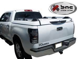 Toyota Tundra Bed Covers Toyota Tundra Steel Tonneau Cover 2007 2013