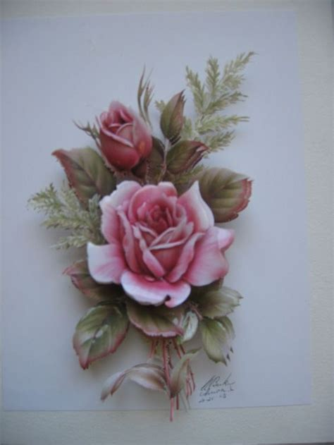 tattoo decoupage paper beautiful rose paper tole crafts pinterest rose