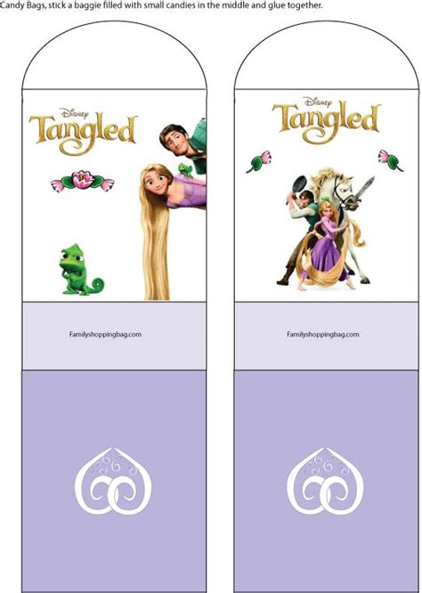 249 best images about rapunzel tangled printables on disney bottle cap images and