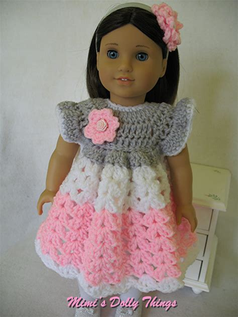 crochet pattern doll clothes unavailable listing on etsy